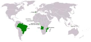 Mundo Lusófono
