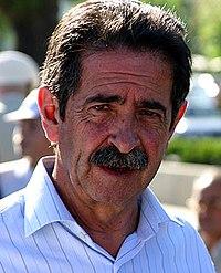 Miguel Ángel Sevilla