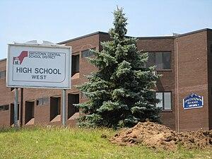 Smithtown High School- Western Campus
