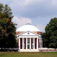 American Palladianism: The Rotunda at the Univ...