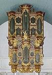 Schnitger-Orgel in Cappel
