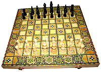 صف�هٔ شطرنج