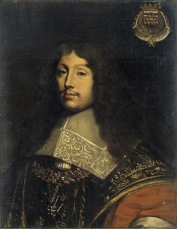 François VI de la Rochefoucauld