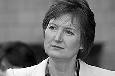 Harriet Harman QC, Leader of the House of Commons and Labour Minister for Women and Equality
