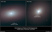 History of supernova observation - Wikipedia