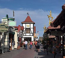Swakopmund Travel Guide At Wikivoyage