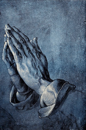 Praying Hands (Dürer)