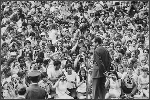 Nixon campaign