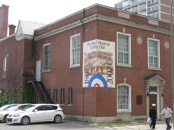 Royal Montreal Curling Club - Wikipedia
