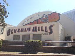 Beverly Hills High School Wikipedia