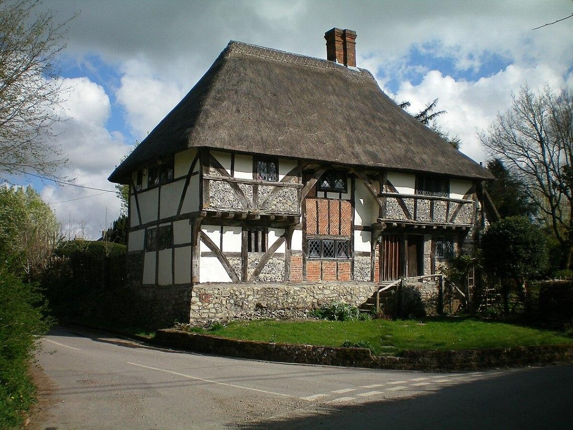 Chalet Farmhouse