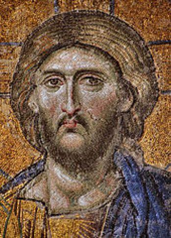 170px-Christ_Pantocrator_mosaic_from_Hagia_Sophia_2240_x_3109_pixels_2.5_MB.jpg (170×236)