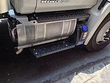 diesel exhaust fluid wikipedia