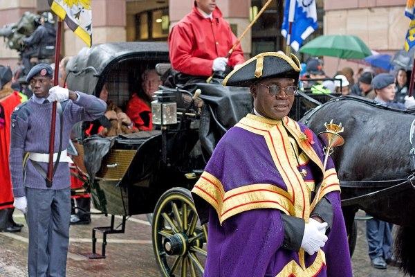 File:Lord Mayor's Show 2008 carriage.jpg - Wikimedia Commons