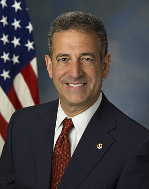 Russ Feingold, United States Senator from Wisc...