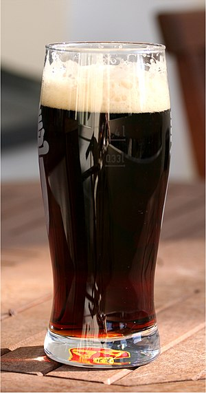 Dark Beer (Olvi Tumma)