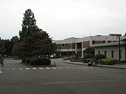 宇都宮大學