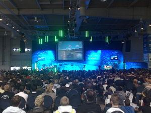 World Cyber Games 2008 Wikipedia