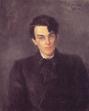 "william butler yeats among school children Poetic analysis of william butler yeats' ""among school children"" abstract as he walks through the schoolroom, yeats is antagonized by the unfortunate reality in which the human persona is nothing but delicate - william butler yeats' among school children analysis introduction."