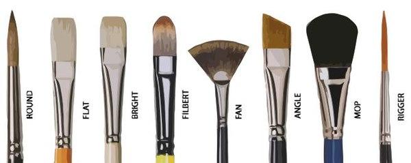Paintbrush Wikipedia