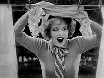 Image result for clara bow in wings