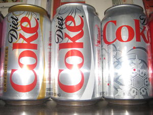 Diet Coke Products