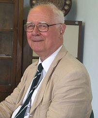 Sir John Polkinghorne