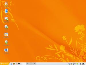 Mandriva Linux 2007.0