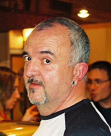 Peter Christopherson