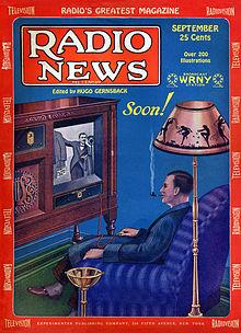 Televisie - Wikipedia