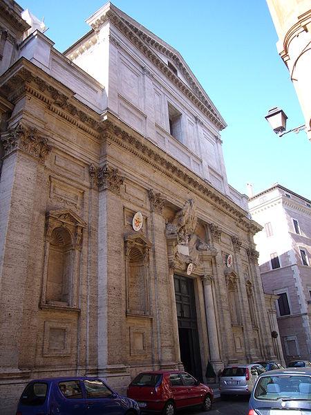 Archivo:Regola - s M Monserrato facciata 1050556.JPG