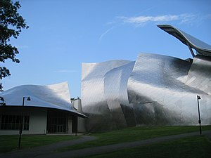 Richard B. Fisher Center for the Performing Ar...