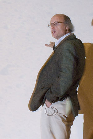 Bjarne Stroustrup at Kent State University on ...
