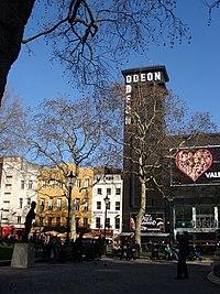 Leicester Square Wikipedia