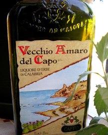Vecchio Amaro del Capo - Italia