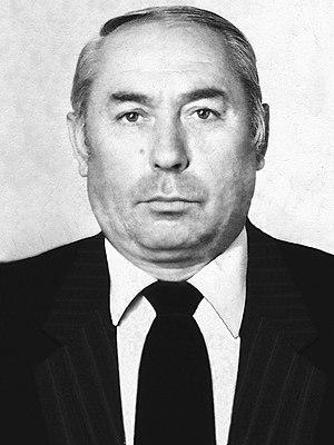 Качур Вадим Миколайович — Вікіпедія