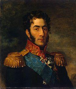 Petre Bagrationi
