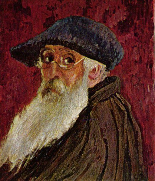 Camille Pissarro 039