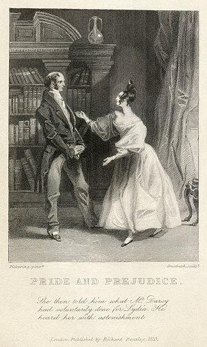 English: Français : Une gravure de 1833 illust...