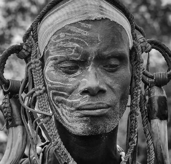 FileWarrior Mursi Tribe Ethiopia 22164576819jpg