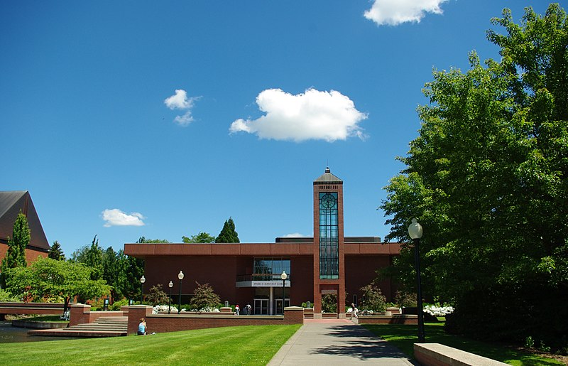 Hatfield Library