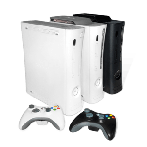 3 main SKUs of Xbox 360