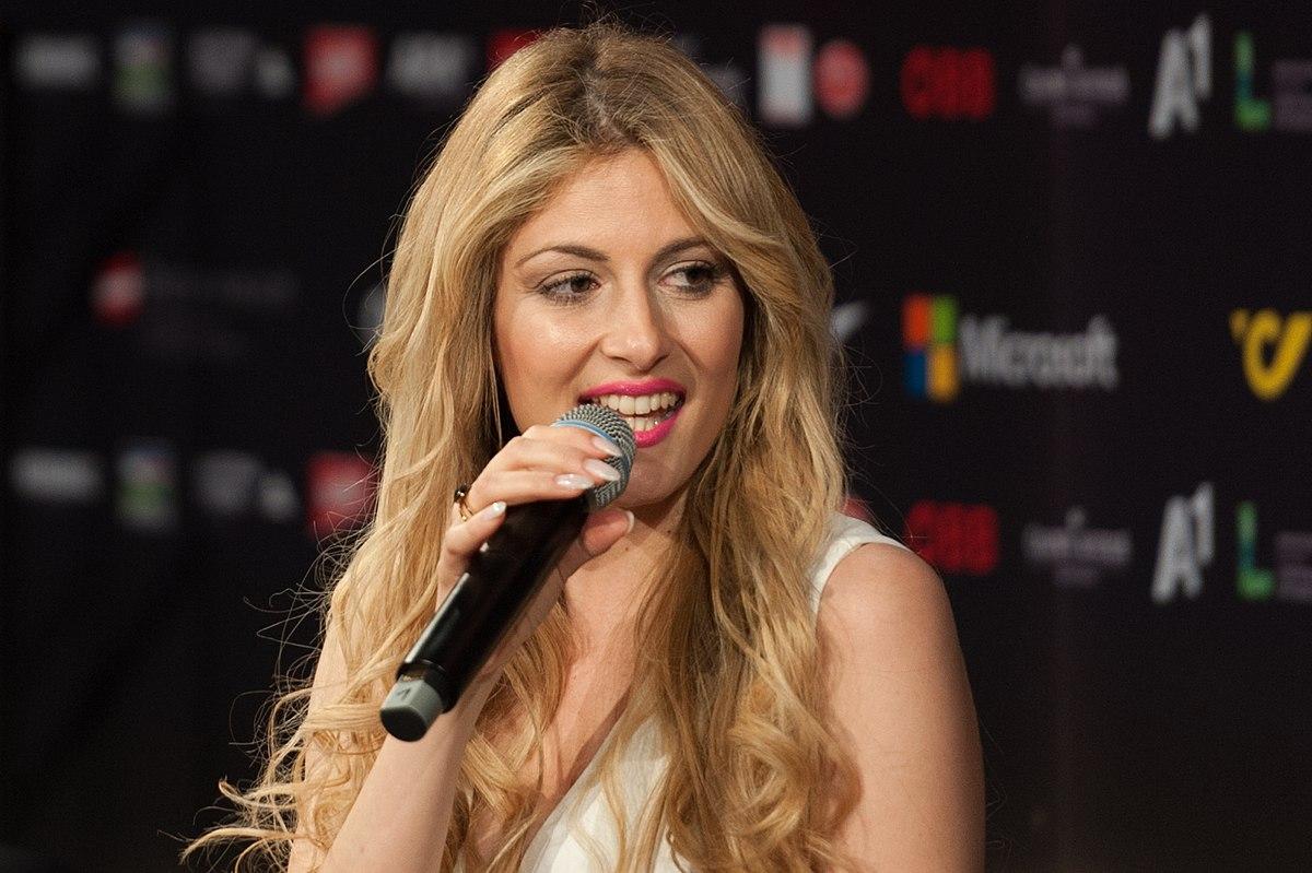 Maria Elena Kyriakou Wikipedia