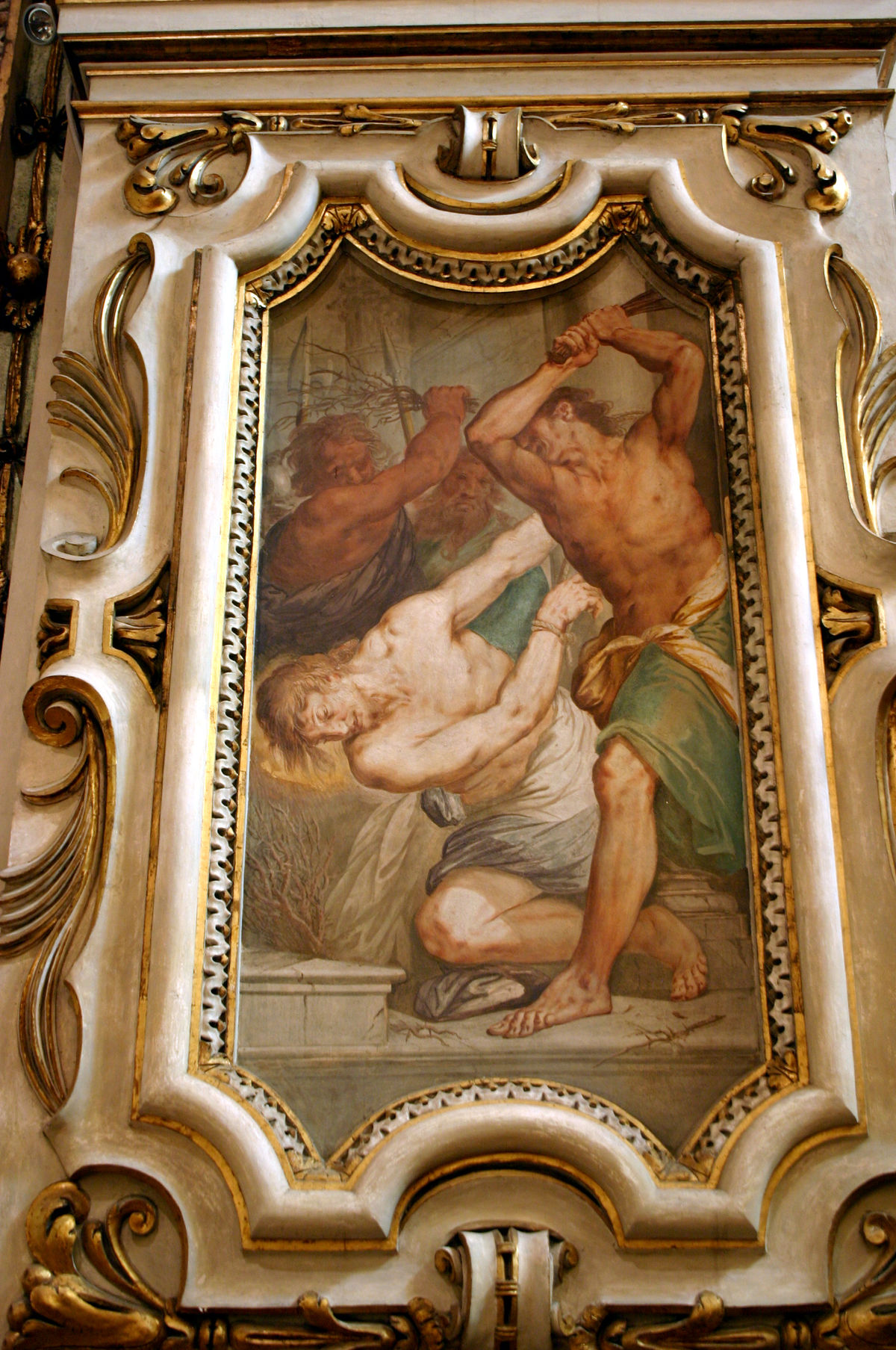 Ercole Procaccini The Younger Wikipedia