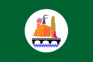 Flag of Beni Suef Governorate