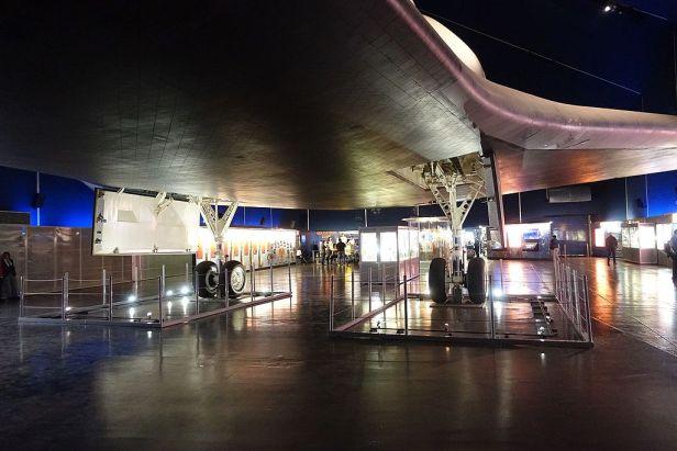 Intrepid, Sea, Air & Space Museum - Joy of Museums 4
