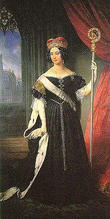 Maria Theresia Isabella Austria 1816 1867 portrait.jpg