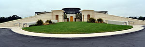 English: Napa Valley Opus One Photo D Ramey Logan