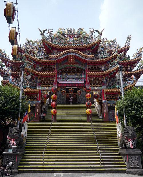三重義天宮 - Wikiwand