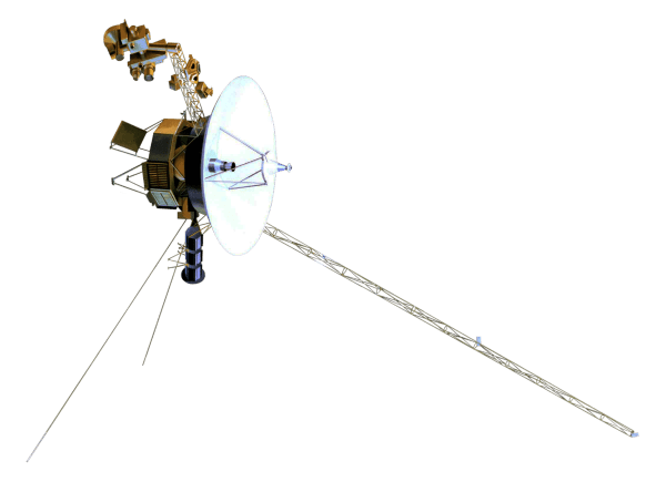 Voyager 2 - Wikipedia